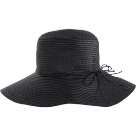 Outdoor Research Isla Gorra Mujer, black